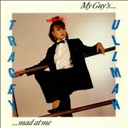 Click here for more info about 'Tracey Ullman - My Guy's Mad At Me'