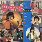 Click here for more info about 'Tracey Ullman - You Broke My Heart In 17 Places'