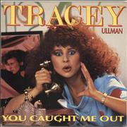 Click here for more info about 'Tracey Ullman - You Caught Me Out'