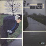 Click here for more info about 'Tracie - Far From The Hurting Kind - Promo Stamped'