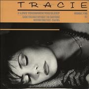 Click here for more info about 'Tracie - (I Love You) When You Sleep'