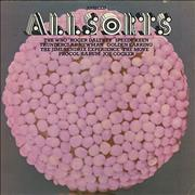 Click here for more info about 'Track Records - Aniseed Allsorts'