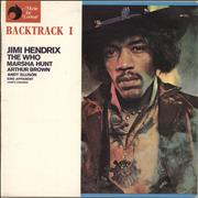 Click here for more info about 'Track Records - Backtrack 1'