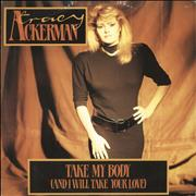 Click here for more info about 'Tracy Ackerman - Take My Body (And I Will Take Your Love)'