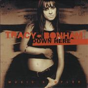 Click here for more info about 'Tracy Bonham - Down Here Sampler'