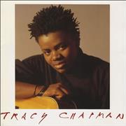 Click here for more info about 'Tracy Chapman - 1990 Japanese Tour'