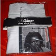 Click here for more info about 'Tracy Chapman - Bang Bang Bang + T-Shirt'