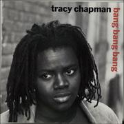 Click here for more info about 'Tracy Chapman - Bang Bang Bang'