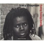Click here for more info about 'Tracy Chapman - Bang Bang Bang'