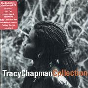 Click here for more info about 'Tracy Chapman - Collection'