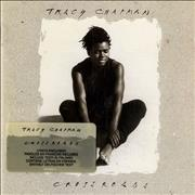 Click here for more info about 'Tracy Chapman - Crossroads'