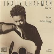 Click here for more info about 'Tracy Chapman - Fast Car'
