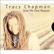 Click here for more info about 'Tracy Chapman - Give Me One Reason'
