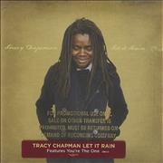 Click here for more info about 'Tracy Chapman - Let It Rain'