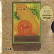 Click here for more info about 'Tracy Chapman - New Beginning'