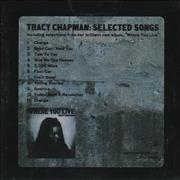 Click here for more info about 'Tracy Chapman - Selected Songs'