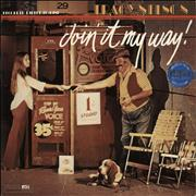 Click here for more info about 'Tracy Nelson - Doin' It My Way! - Direct To Disk'