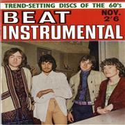 Click here for more info about 'Traffic - Beat Instrumental'