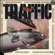 Click here for more info about 'Traffic - Heavy Traffic'