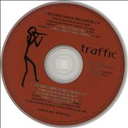 Click here for more info about 'Traffic - Here Comes A Man'