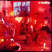 Click here for more info about 'Traffic - Mr Fantasy - 3rd'