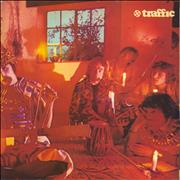 Click here for more info about 'Traffic - Mr Fantasy - 1st'