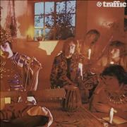 Click here for more info about 'Traffic - Mr Fantasy'