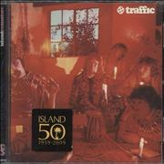 Click here for more info about 'Traffic - Mr. Fantasy'