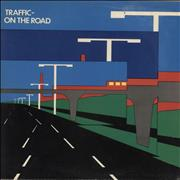 Click here for more info about 'Traffic - On The Road - 1st - EX'