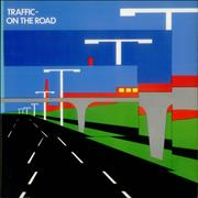 Traffic On The Road - Non Laminated UK 2-LP vinyl set