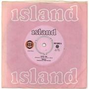 "Traffic Paper Sun UK 7"" vinyl"