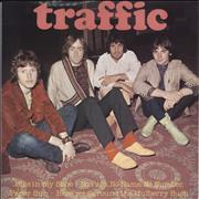 Click here for more info about 'Traffic - Traffic EP + Sleeve'