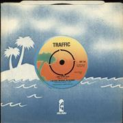 Click here for more info about 'Traffic - Traffic EP'