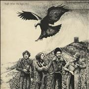 Click here for more info about 'Traffic - When The Eagle Flies - 1st'