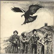 Click here for more info about 'Traffic - When The Eagle Flies - EX'