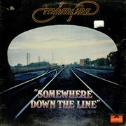 Click here for more info about 'Tramline - Somewhere Down The Line - Sealed'