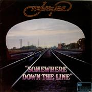 Click here for more info about 'Tramline - Somewhere Down The Line'