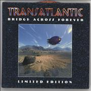 Click here for more info about 'Transatlantic - Bridge Across Forever - Limited Edition'