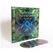 Transatlantic Kaleidoscope - Lenticular Germany cd album box set