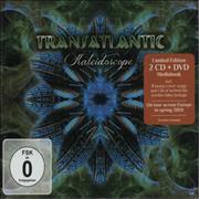 Click here for more info about 'Transatlantic - Kaleidoscope'