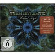 Transatlantic Kaleidoscope Germany 3-disc CD/DVD Set