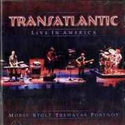 Click here for more info about 'Transatlantic - Live In America'