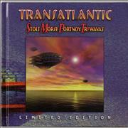 Transatlantic SMPTe - Limited Edition Germany 2-CD album set
