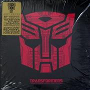 Click here for more info about 'Transformers - The Movie: Original Motion Picture Soundtrack - RSD'