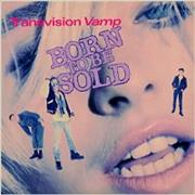 Click here for more info about 'Transvision Vamp - Born To Be Sold'