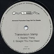 Click here for more info about 'Transvision Vamp - (I Just Wanna) B With U'