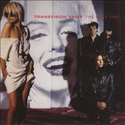 Click here for more info about 'Transvision Vamp - The Only One'