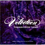 Click here for more info about 'Transvision Vamp - Velveteen'