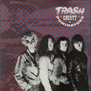 Click here for more info about 'Trash County Dominators - Trash County Dominators'