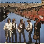 Click here for more info about 'Traveling Wilburys - End Of The Line'